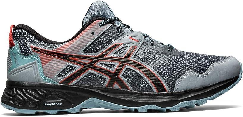 ASICS Gel-Sonoma 5 Zapatilla De Correr para Tierra - AW20: Amazon.es: Zapatos y complementos
