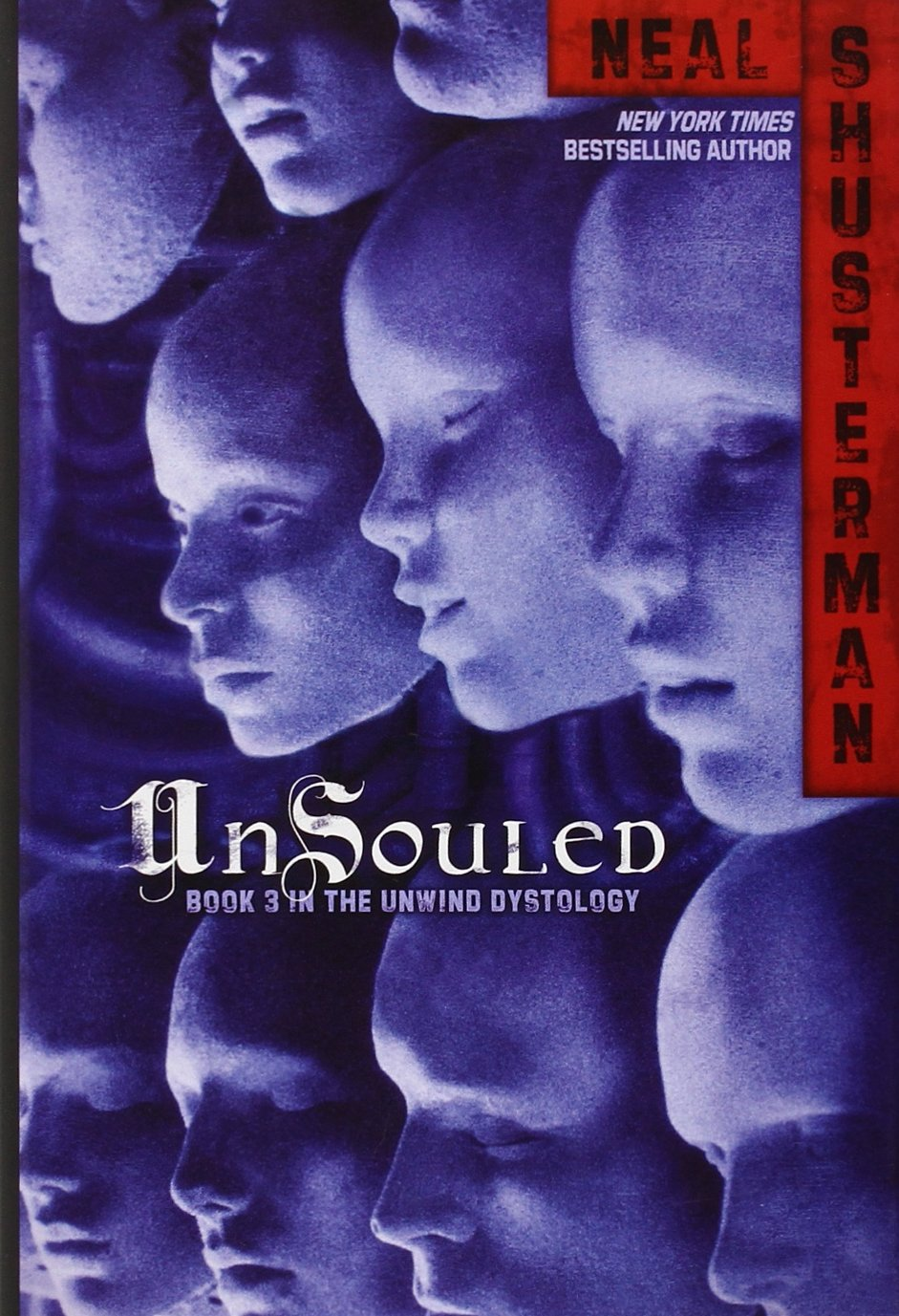 Image result for Unsouled by neal shusterman