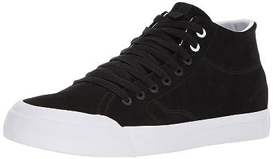 ec322f90c462 Amazon.com: DC Shoes Mens Shoes Evan Smith Hi Zero - High-Top Shoes ...