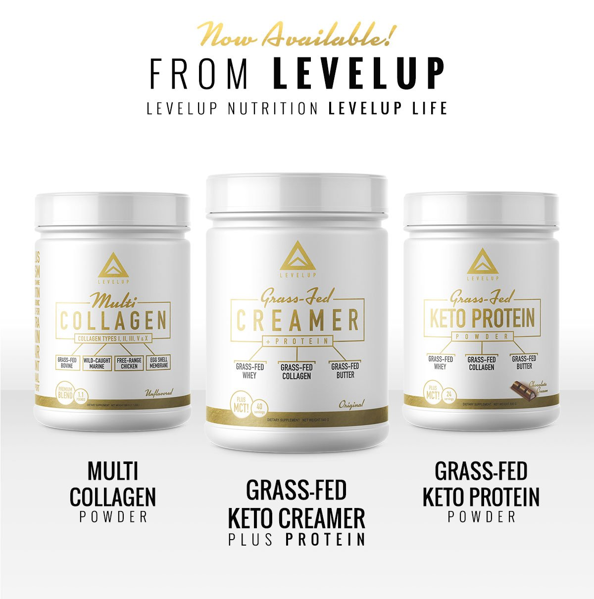 Clean MCT Capsules - Pure C8 MCT Oil Softgels - Highly Ketogenic Medium Chain Triglycerides - Instantly Converts into Ketones - Supports Ketosis - Cognitive Function - 1000mg Each by LevelUp (Image #7)