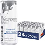 Red Bull Energy Drink Coconut Berry 24 Pack of 250 ml