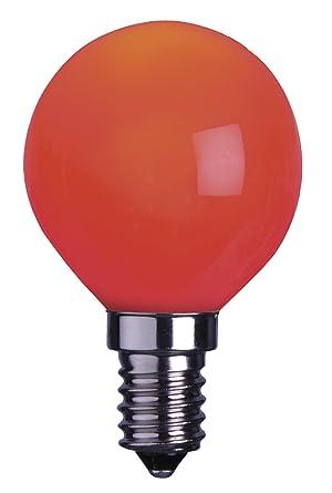 Best Season 336-45 Decoline - Bombilla LED E14 (1 unidad), color
