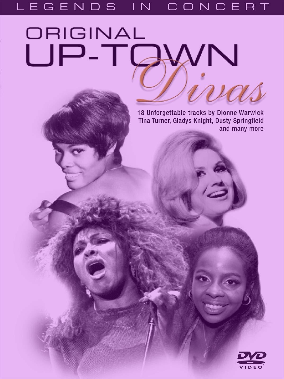 Uptown Divas