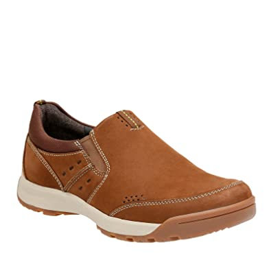 8bb61a941ad49e Clarks Men s Wave Scree Step Slip On