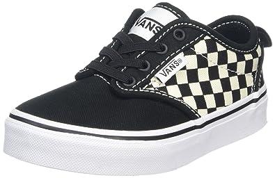 0e41702c54b Vans YT Atwood Slip-On