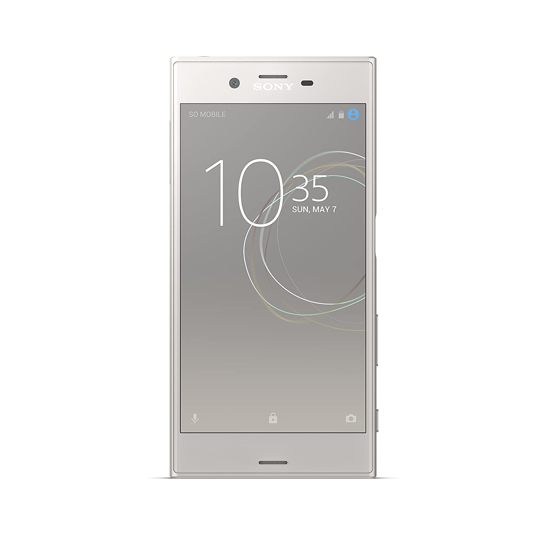 Sony Xperia Xzs Unlocked Smartphone 64gb Dual Sim Flashdisk Fd Warm Silver Us Warranty Cell Phones Accessories