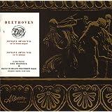 ベートーヴェン : ピアノ・ソナタ 第31番 & 第32番 (Beethoven : Sonate Op.110 No.31 en La bemer majeur | Sonate Op.111 No.32 en Ut mineur / Eric Heidseieck) [日本語帯・解説付]
