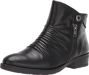 BareTraps Women's Anila Ankle Boot
