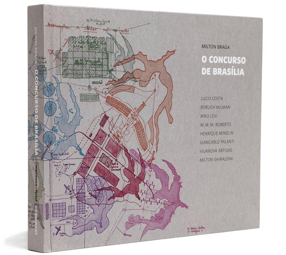 O Concurso de Brasilia (Em Portuguese do Brasil): Amazon.es: Milton Braga: Libros