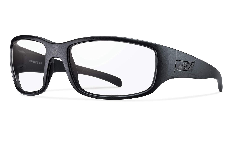 3c212b99c0 Amazon.com  Smith Optics Elite Prospect Tactical Sunglass