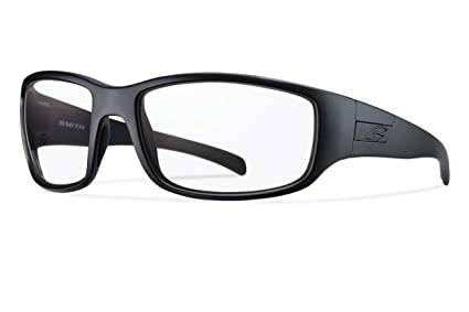c377bba85f Amazon.com  Smith Optics Elite Prospect Tactical Sunglass