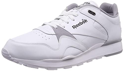 Reebok Men s Cl R Ii Gymnastics Shoes  Amazon.co.uk  Shoes   Bags 688f573f3