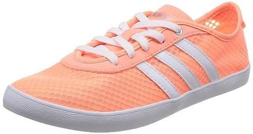 84fc8576a59 Adidas Women s Vs Qt Vulc Sea W Sunglo