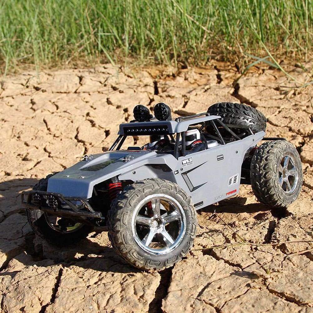 a la venta gris RC Coches 2.4G 4x4 Vehículo RC Escalada Escalada Escalada de roca Fuera del camino Control remoto Vehículos Cochero de juguetes  tienda en linea