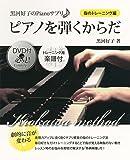 黒河好子のPianoサプリ ピアノを弾くからだ