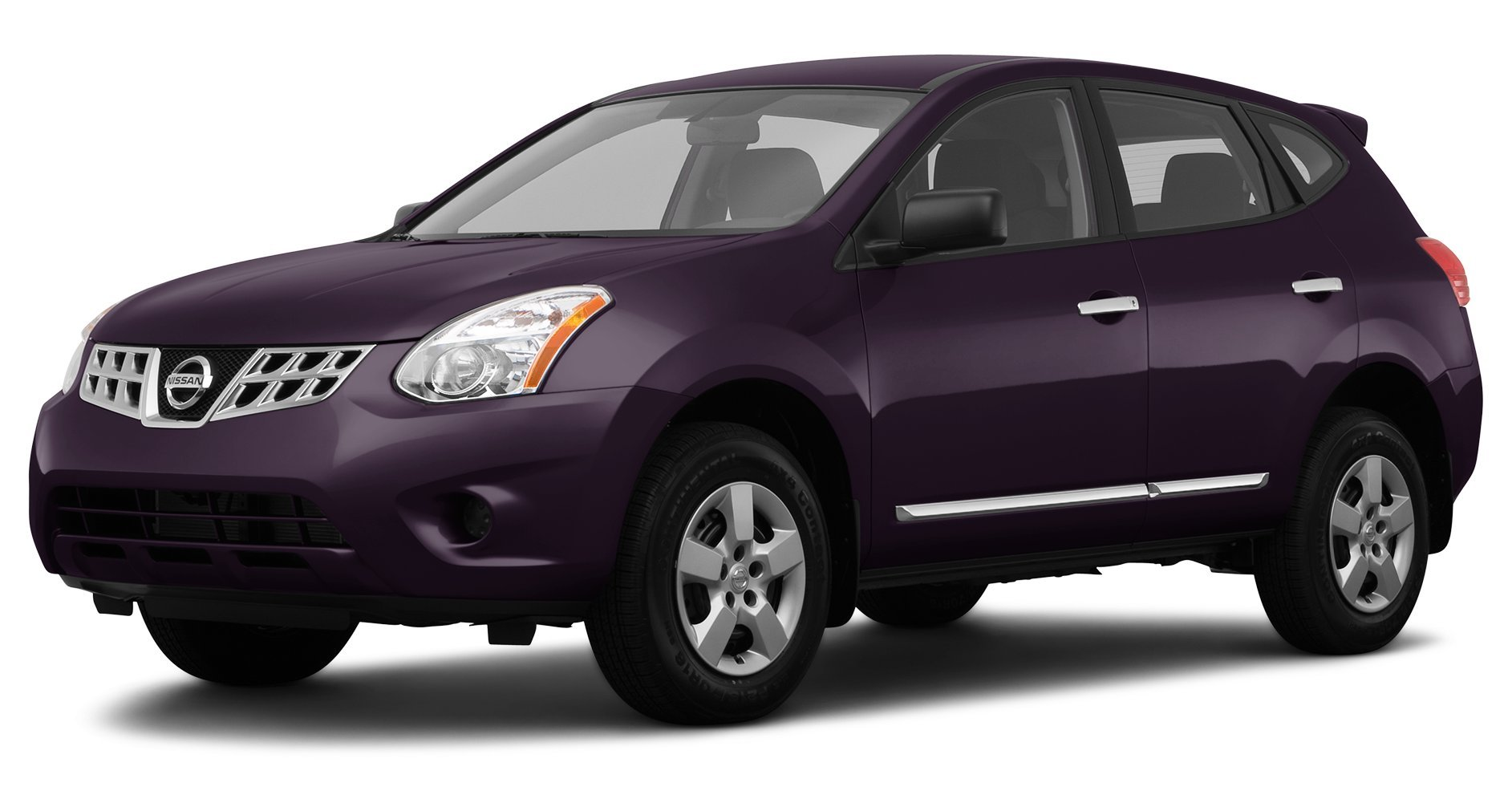 2013 nissan rogue reviews images and specs. Black Bedroom Furniture Sets. Home Design Ideas