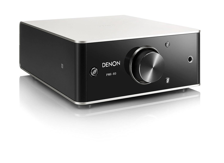 Amazon.com: Denon amplificador integrado pma-60-sp (Premium ...