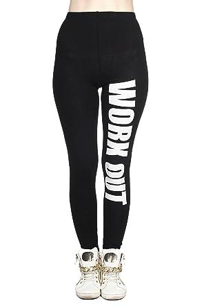 Amazon.com: fringoo de los hombres Gimnasio Yoga pantalones ...