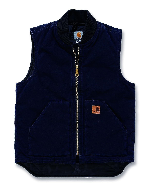 Salopette da Lavoro Hamburg con Elastico in Vita Pantaloni rinforzati al Ginocchio Boilersuit Made in Europe KERMEN Taglia: 50 Colore : Blu