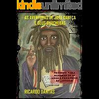 As aventuras de Jota Cabeça e seus Guachebas