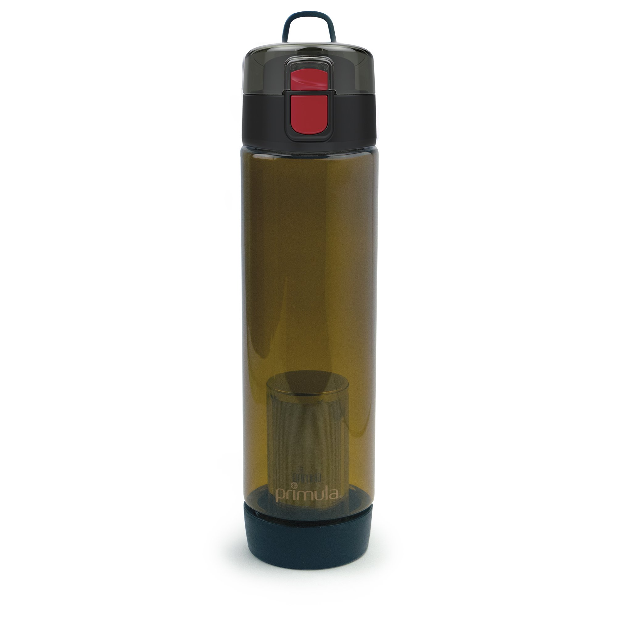 Primula Brew & Travel Cold Brew Iced Coffee Maker, Amber by Primula