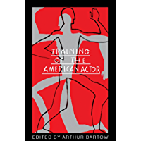 Training of the American Actor (English Edition)