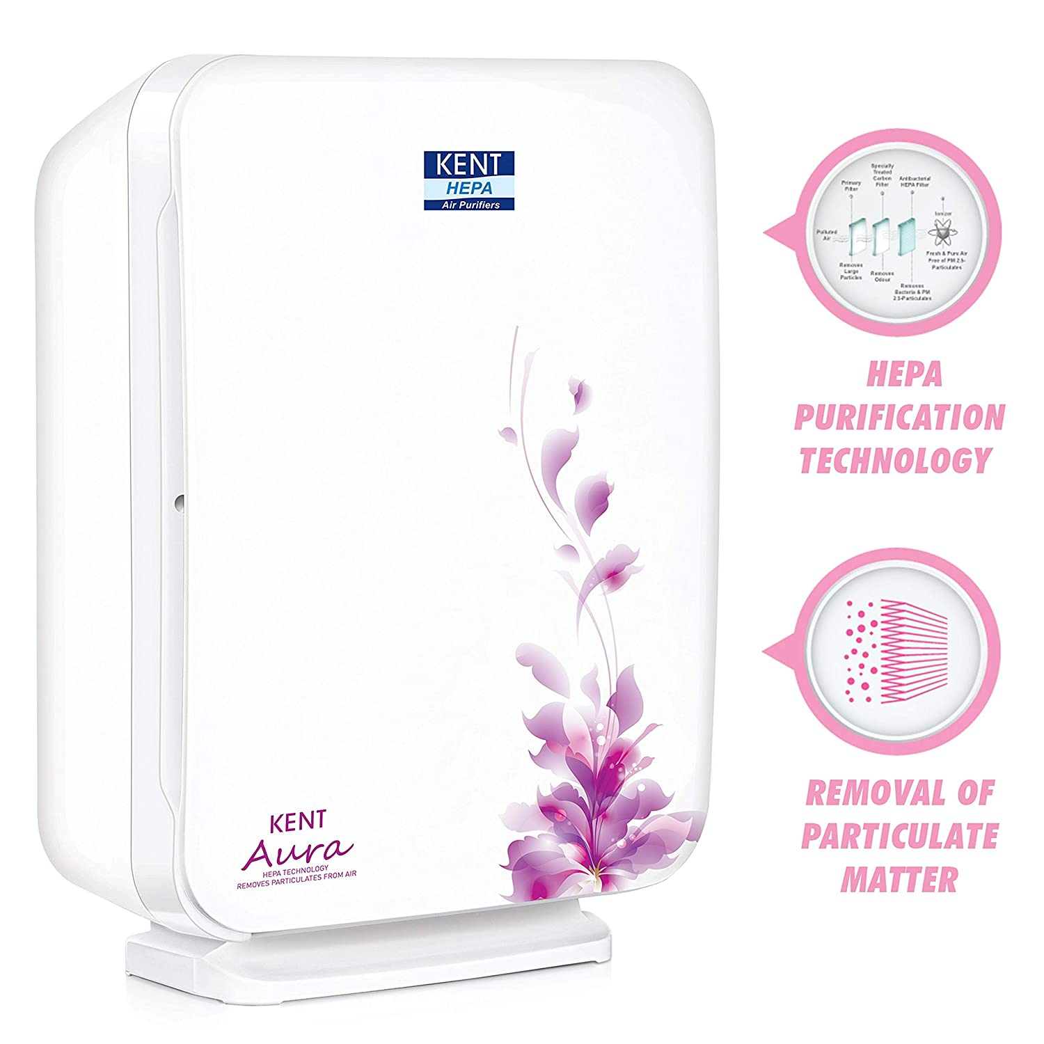 KENT Aura Room Air Purifier