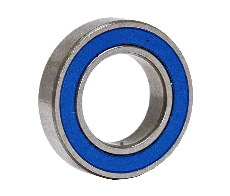 6801 Bearing 12x21 mm Ceramic Stainless Metric Bearings