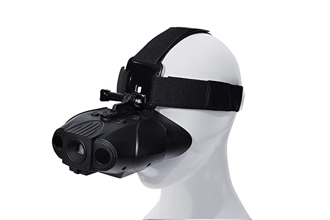 X-Vision Hands-Free Night Vision Pro