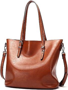 Handtasche Schultertasche Damen Shopper Bag Grosse Damentasche Tasche