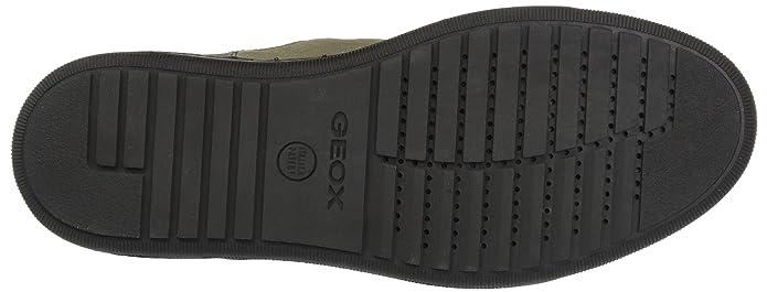 Geox Uomo Rikin, Stivali Chelsea: Amazon.it: Scarpe e borse