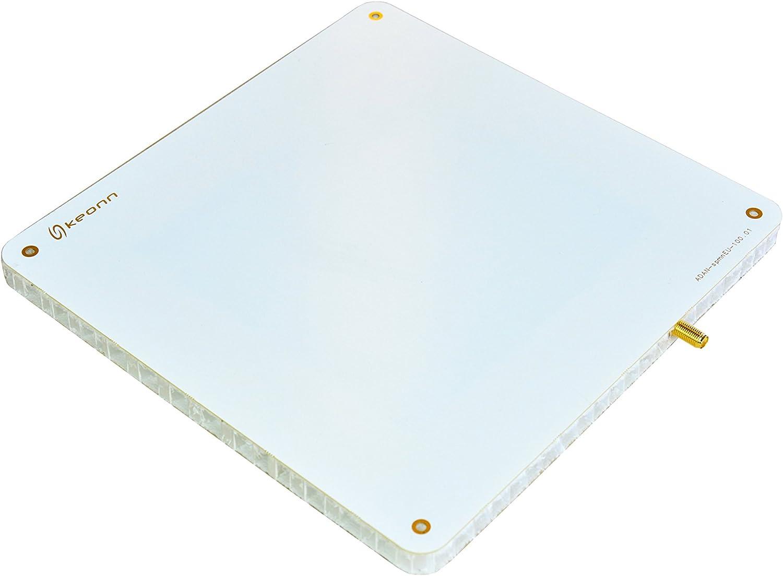 Keonn Advantenna-SP11 UHF RFID Antenna Edge Mount SMA Female 902-928 MHz