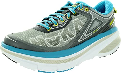 Hoka One One Bondi 4 - Zapatillas de running, color, talla 42 EU ...