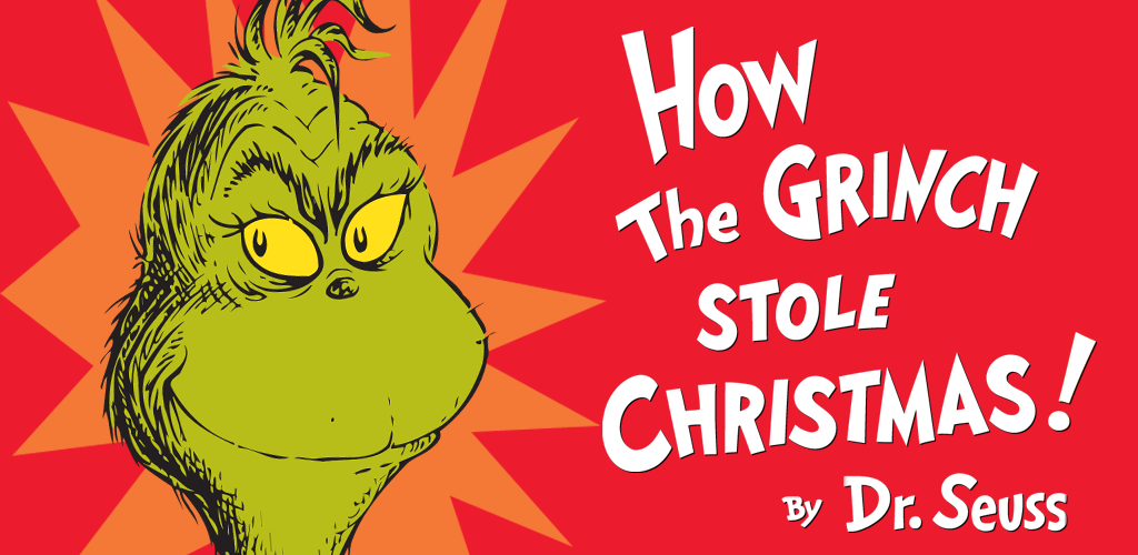 Amazon.com: How The Grinch Stole Christmas! - Dr. Seuss: Appstore for Android