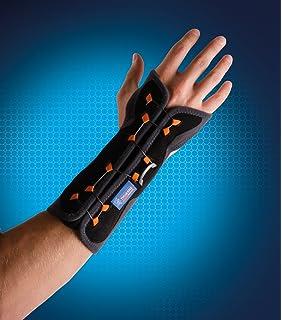 Thuasne Malleo Dynastab Boa Ankle Brace - Apoyo, Confort, Lesiones en el tobillo, Alivio del dolor, Apoyo deportivo, Lesión de tobillo deportiva, Ankle Brace, Ankle Support, Ankle Strap 2