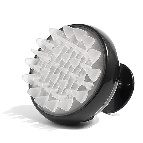 f183c6a59ab Amazon.com  Vitagoods 2-Speed Vibrating Scalp Massaging Shampoo Brush