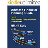 Ultimate Financial Planning Guide: FREE Financial Planner Excel Template!