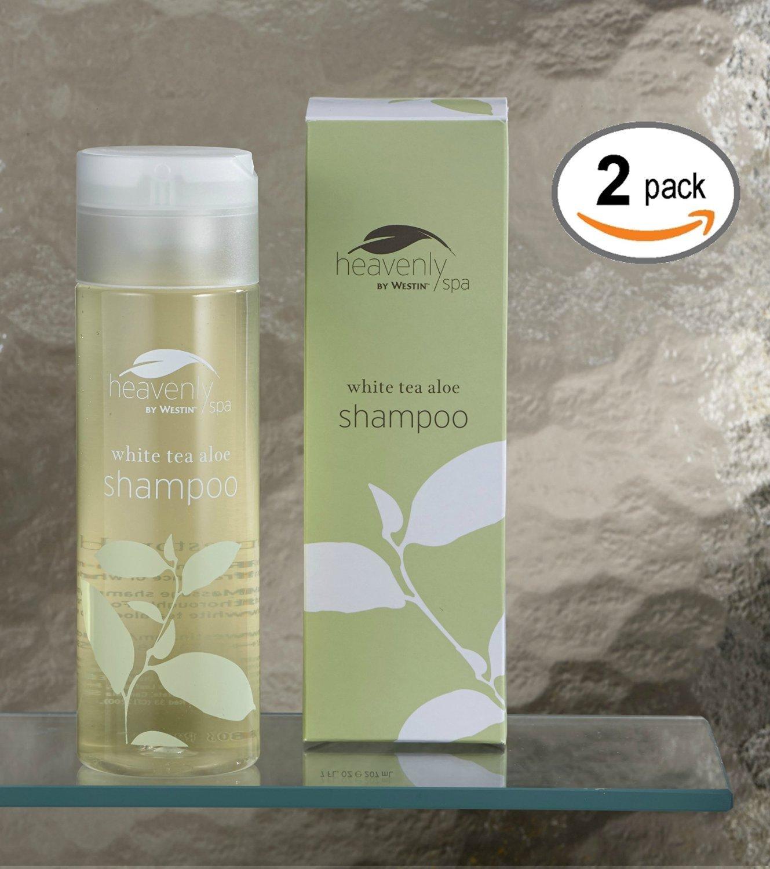 Westin White Tea Shampoo - 7 Fl Oz (2-pack)