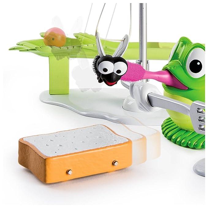 Amazon.com: Rube Goldberg – la trampa para moscas Challenge ...