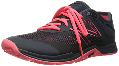 3f53f0ada9d9b New Balance Women's 20v5 Minimus Training Shoe: New Balance: Amazon ...