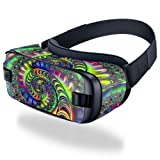 MightySkins Skin Compatible with Samsung Gear VR
