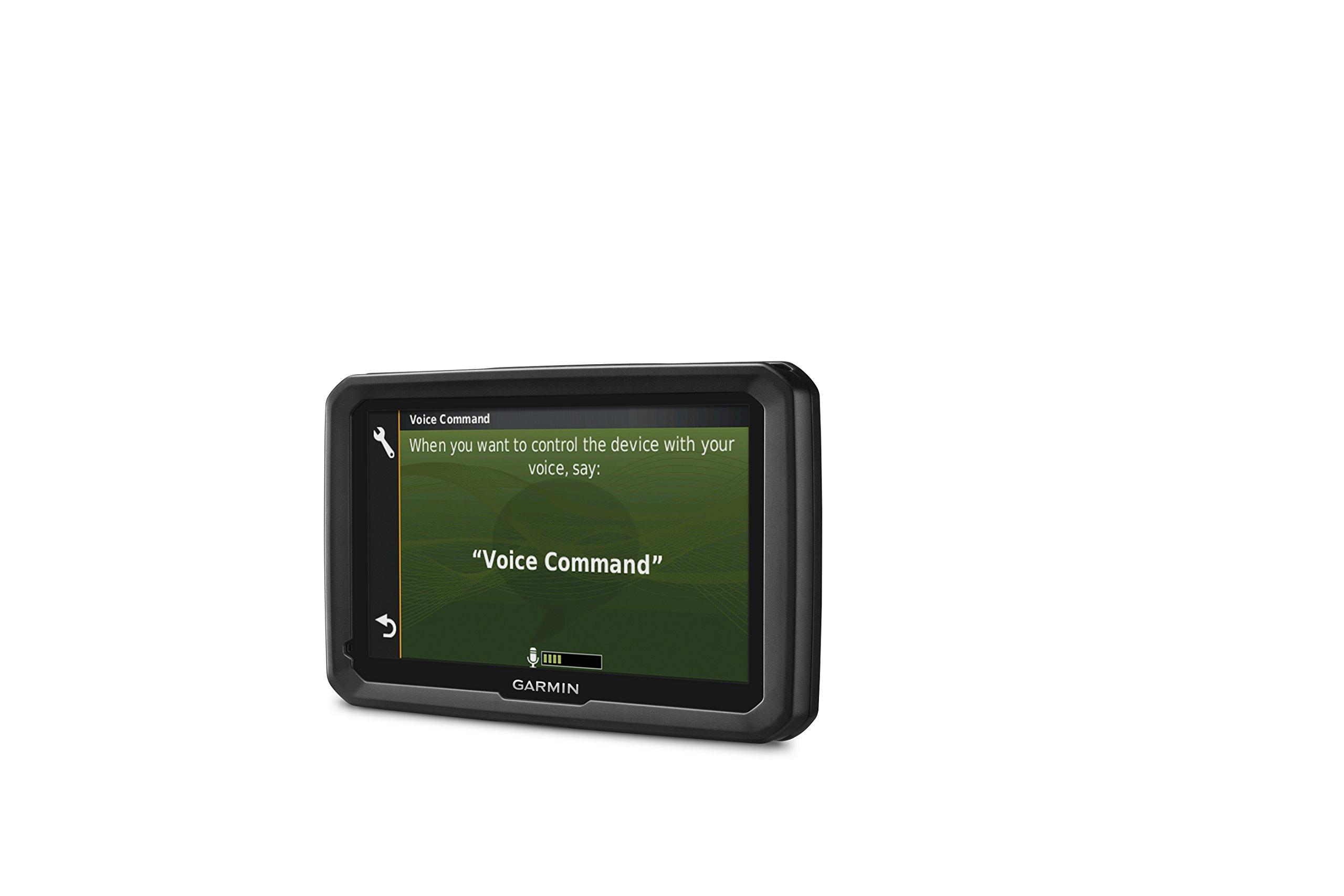 Garmin dezl 570LMT 5-Inch GPS Navigator by Garmin (Image #6)