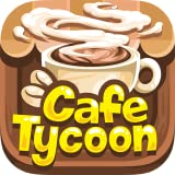 Idle Cafe Tycoon - My Own Clicker Tap Coffee Shop