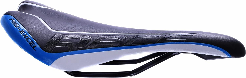 DDK Ultra Léger Pro-Excel vélo de course Selle Bleu//Noir