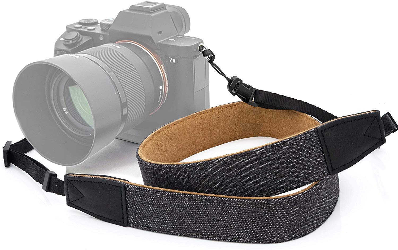 MyGadget Correa Universal para Camara Fotográfica: Amazon.es ...