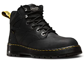 Dr. Martens Unisex-Adult Work Construction Boot