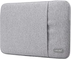 "Lacdo 11 inch Chromebook Case Laptop Sleeve for 11.6"" Samsung Lenovo Dell Acer Chromebook R11 