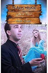 Leap of Faith (Hearts Haven) Kindle Edition