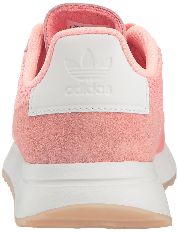 Adidas Originals Woherren schuhe  Haze  Flashback Fashion Turnschuhe, Haze  Coral Weiß Haze Coral S, (10 M US) afc50c