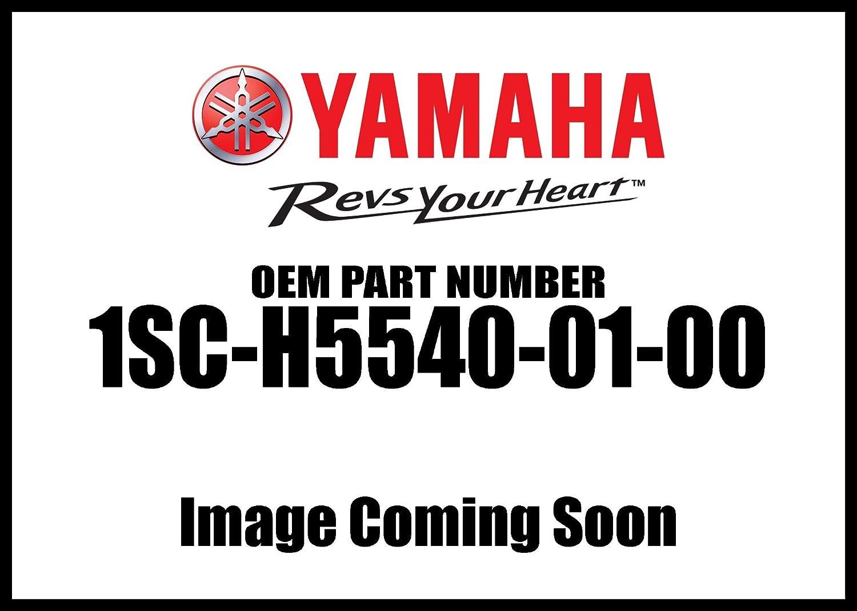 YAMAHA OEM CDI UNIT 12-13 YFM30G GRIZZLY 300 2012-2013 1SC-H5540-01-00